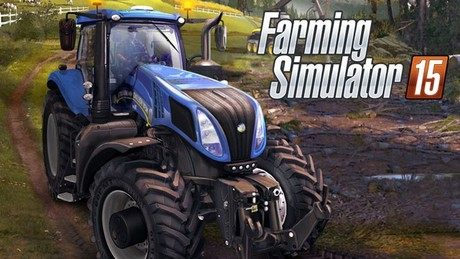 Farming Simulator 15 v.1.4.2 PL