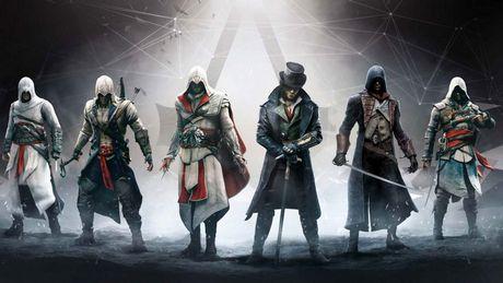 Assassin's Creed Infinity odtworzy historie ze starszych gier (plotka)