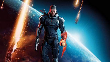 Mass Effect 3 - pozbawiono nas epickiego finału z królową Żniwiarzy