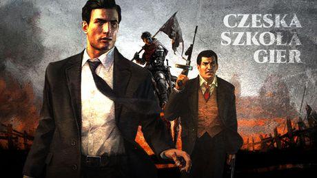 Realizm ponad wszystko! Kingdom Come i Mafia to czeska szkoła gier