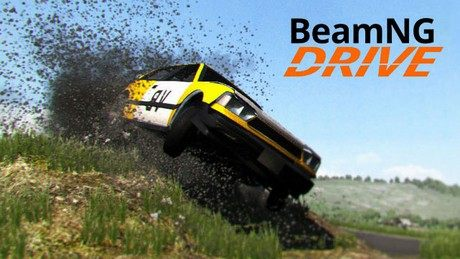 BeamNG.drive - GAME DEMO technological