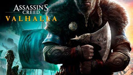 AC Valhalla - tak może wyglądać nowe Assassin's Creed