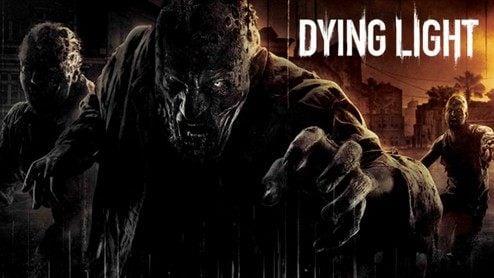 Dying Light - poradnik do gry