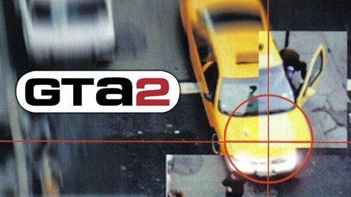 GTA 2 - poradnik do gry