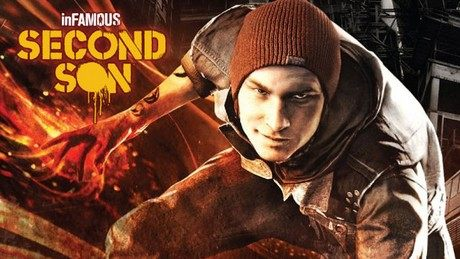 inFamous: Second Son - poradnik do gry