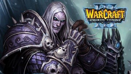 Warcraft III: The Frozen Throne - Warcraft 3 Extended Edition v.Alpha 1.1.2