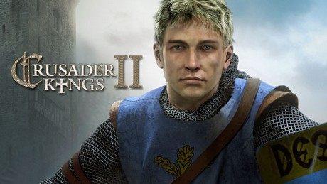Crusader Kings II - poradnik do gry
