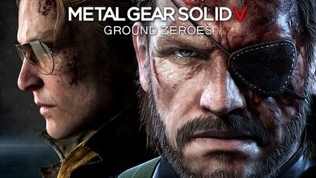 Metal Gear Solid V: Ground Zeroes - MGSV: TPP DualShock3 and 4 Button Icons v.0.5