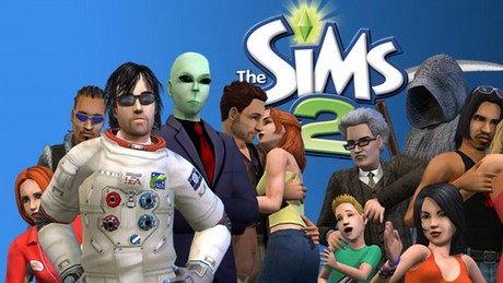 The Sims 2 - GAME DEMO Create-A-Sim