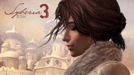 Syberia 3 - poradnik do gry