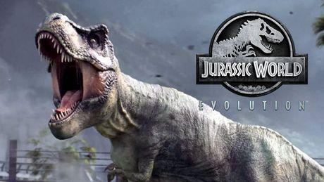 Jurassic World Evolution - poradnik do gry