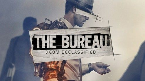 The Bureau: XCOM Declassified - Dead Bodies Stay v.1.0