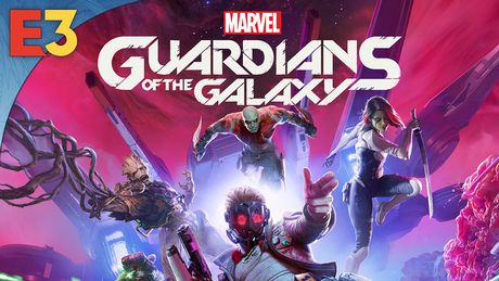 Guardians of the Galaxy to action-RPG dla jednego gracza