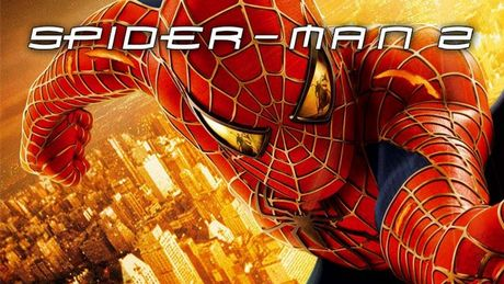 Spider-Man 2: The Game