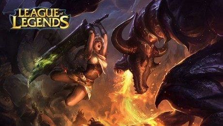 League of Legends - poradnik do gry