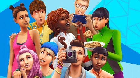 Duże zmiany w wyglądzie The Sims 4