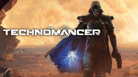 The Technomancer - poradnik do gry