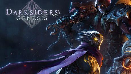 Darksiders Genesis - poradnik do gry
