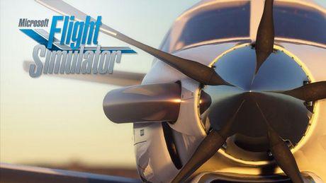 Microsoft Flight Simulator 2020 - poradnik do gry
