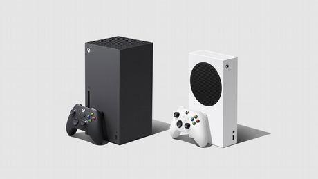 Xbox Series X/S to najszybciej sprzedające się konsole w historii Microsoftu