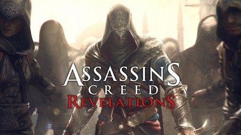 Assassin's Creed: Revelations - poradnik do gry