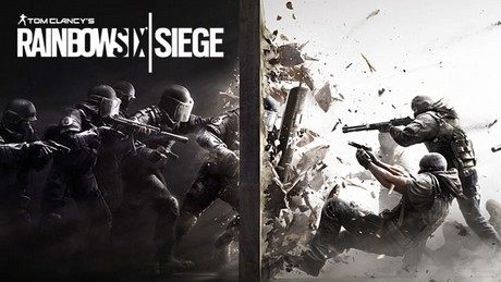 Tom Clancy's Rainbow Six: Siege - E3 2015 - White Masks