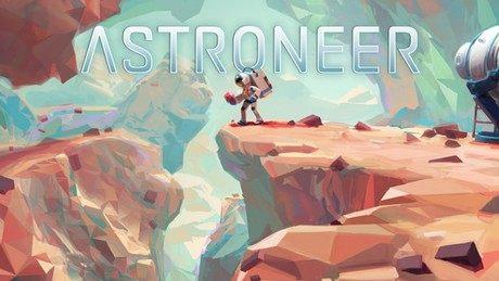 Astroneer - poradnik do gry