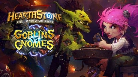 Hearthstone: Gobliny vs Gnomy