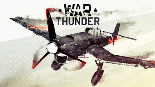 War Thunder - War Thunder x Kantai Collection Sound Mod Project! v.1.1