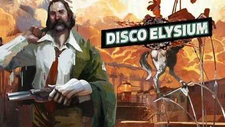 Disco Elysium - poradnik do gry