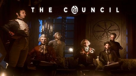 The Council - poradnik do gry