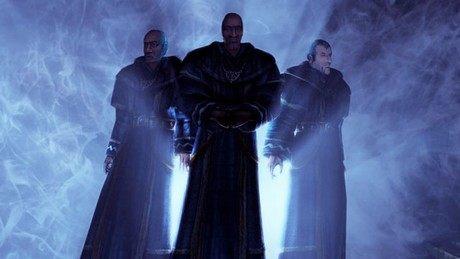 Zmierzch Gothica, Noc Kruka - jeden z najlepszych dodatków w historii