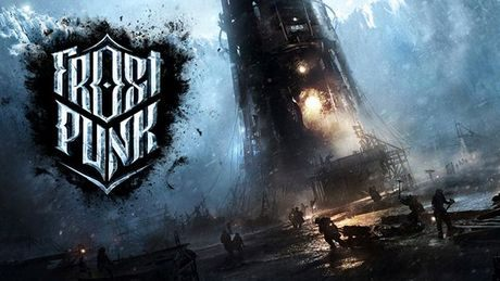 Frostpunk – survival w epoce pary i lodu od twórców This War of Mine