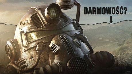 Krajobraz po apokalipsie. Czy Fallout 76 będzie darmowy?