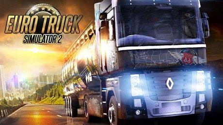 Najlepsze mody do Euro Truck Simulator 2 - zmieniamy ETS 2