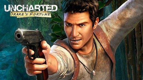 Uncharted: Fortuna Drake'a Remastered