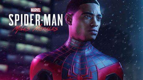 Spider-Man Miles Morales - poradnik, solucja