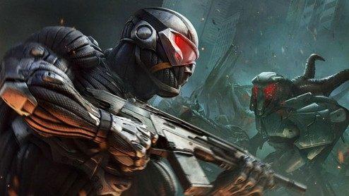 Crysis 3 - poradnik do gry