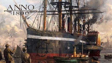 Wszystko o Anno 1800 – data premiery, wymagania sprzętowe, beta