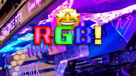 Ile musisz mieć RGB, żeby być prawdziwym graczem