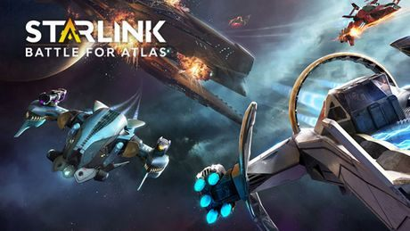 Starlink Battle for Atlas poradnik do gry
