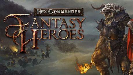 Hex Commander - poradnik do gry