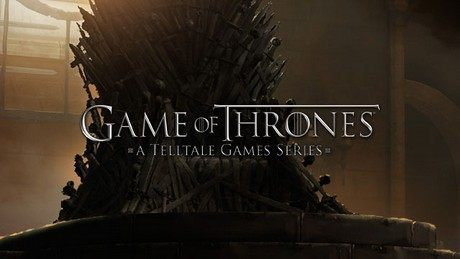 Game of Thrones: A Telltale Games Series - Season One