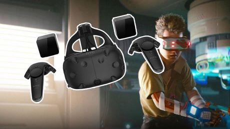 Najlepsze gogle VR