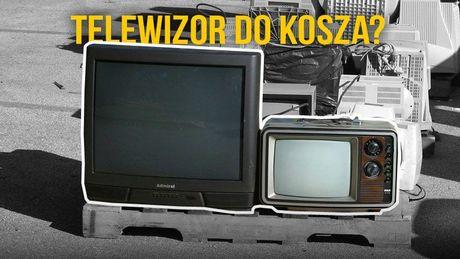 Przez DVB-T2 musisz kupić nowy telewizor?