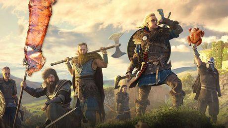 AC Valhalla vs historia - co jedli, czym walczyli i jak się bawili prawdziwi wikingowie