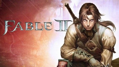 Fable II - GC 2008