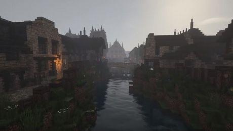 Hegemony – Minecraft MMORPG zadebiutuje za dwa tygodnie