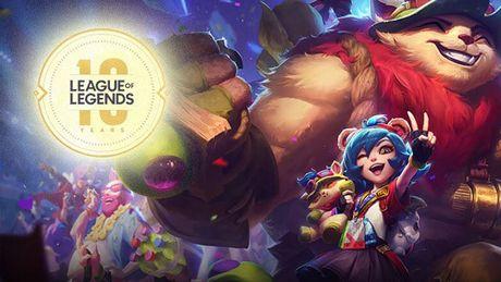 Jak hartowało się League of Legends – punkty zwrotne w historii gry