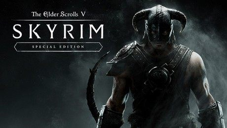 The Elder Scrolls V: Skyrim Special Edition - Unofficial Skyrim Special Edition Patch v.4.1.2a